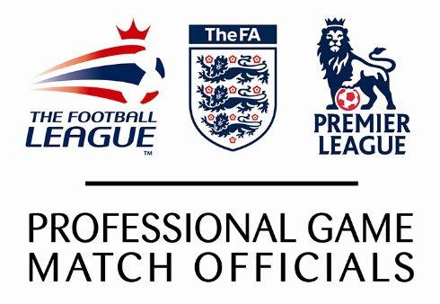 match-officials